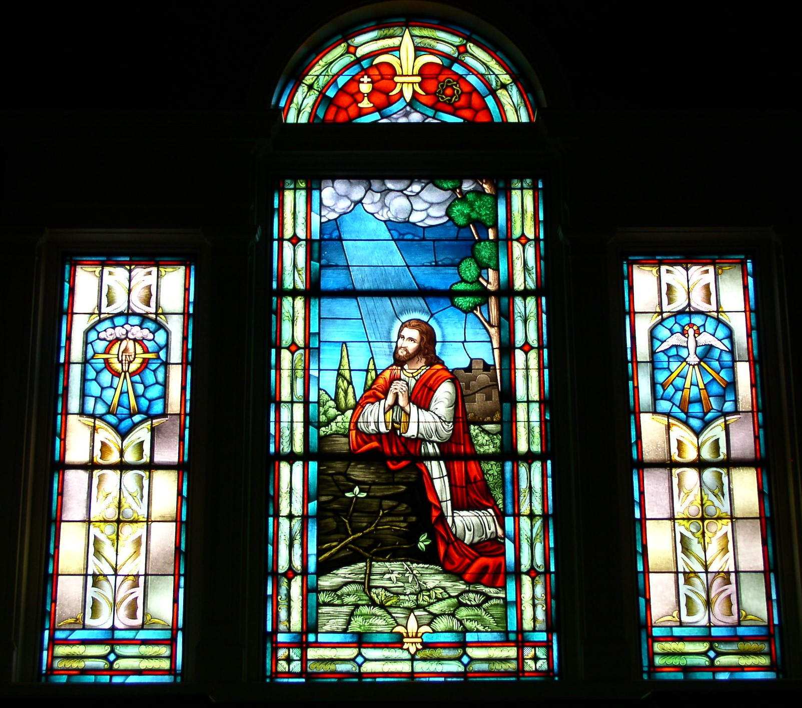 church stained glass windows laws stained glass studios chur
